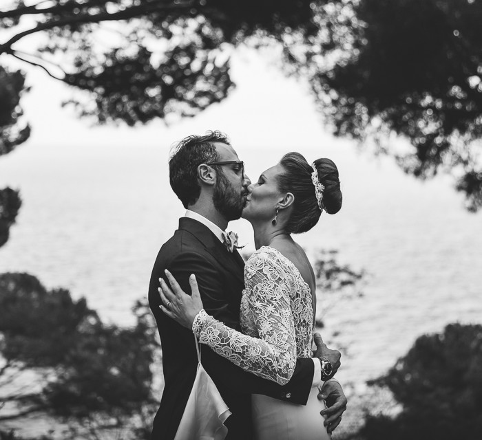 A + N | Matrimonio Celle Ligure