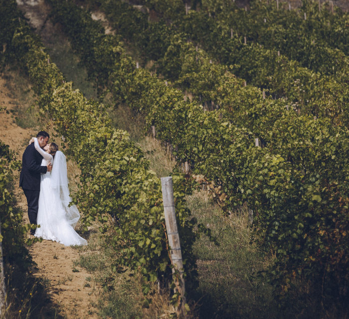 A + G | Country Wedding Villa Delfini