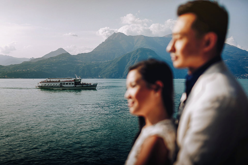 best wedding photographer lake como