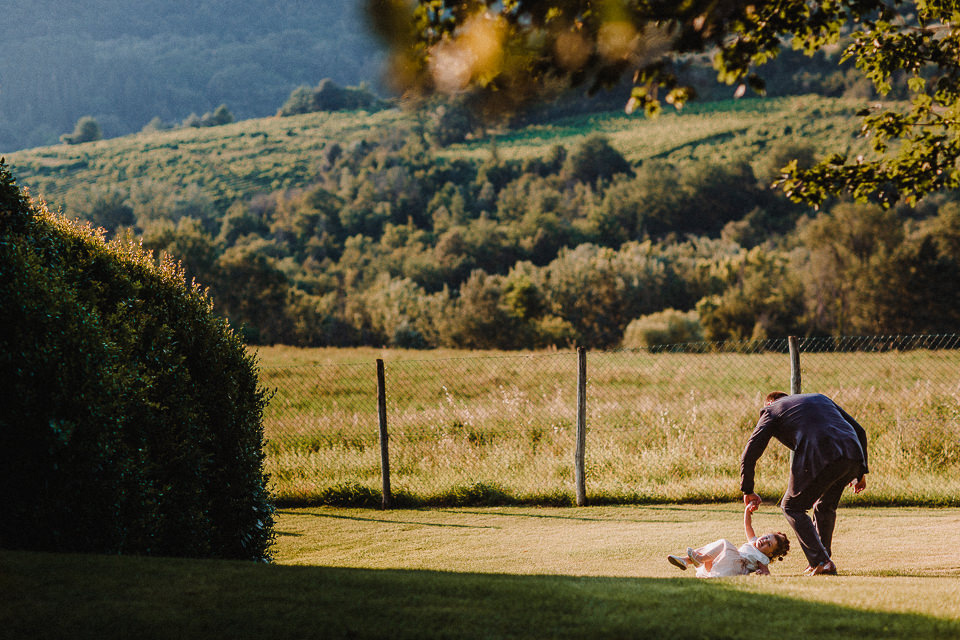 exclusive wedding in barberino val d'elsa
